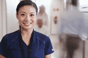 what do nurses care about?